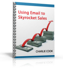 Using Email to Skyrocket Sales