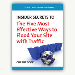 5 Easy Ways To Flood Your Site With Targeted Traffic