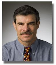 Marketing coach Charlie Cook.