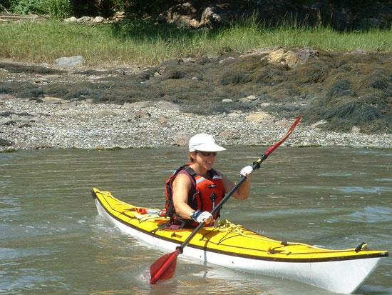 meg_kayak